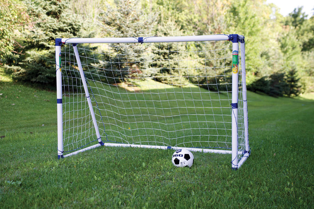 BUT EN ACIER POUR SOCCER - PORTABLE PROFESSIONAL STEEL GOALS