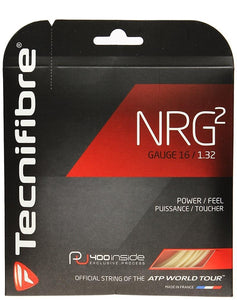 NRG 2 16G Naturel Set