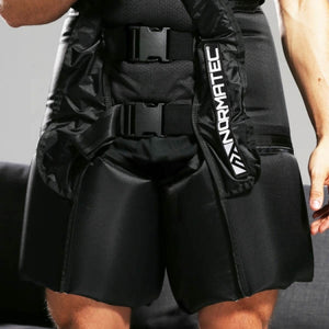 NORMATEC PULSE 2.0 - LOWER BODY