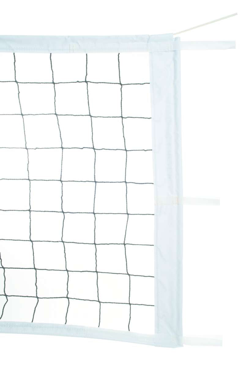 FILET DE VOLLEYBALL KEVLAR 32' - WORLD COMPETITION NET