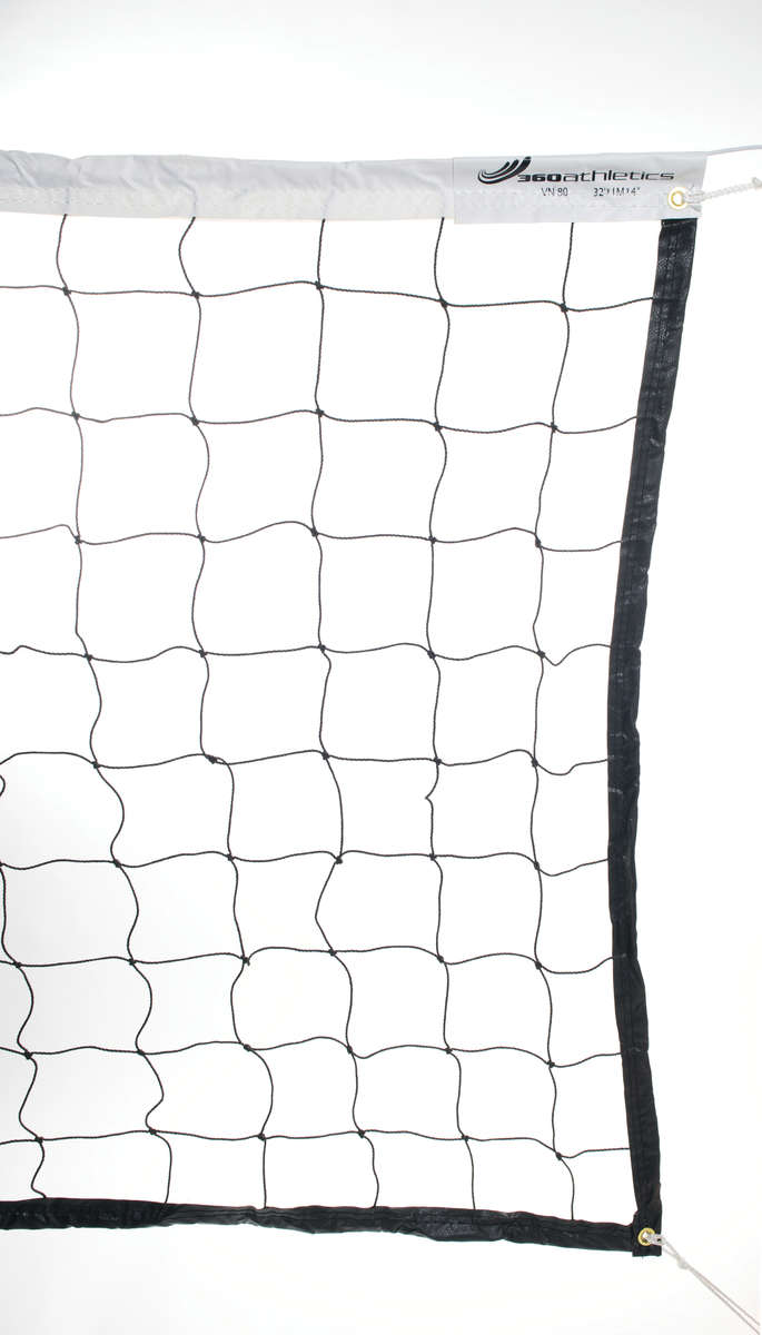 FILET DE VOLLEYBALL 32' - 360 GAME NET