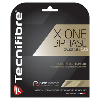 X-One 16G (Natural) Set