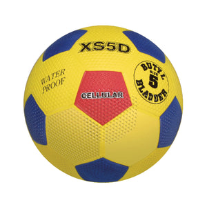 BALLON DE PLAGE POUR SOCCER - CELLULAR DIMPLED SOCCER BALL