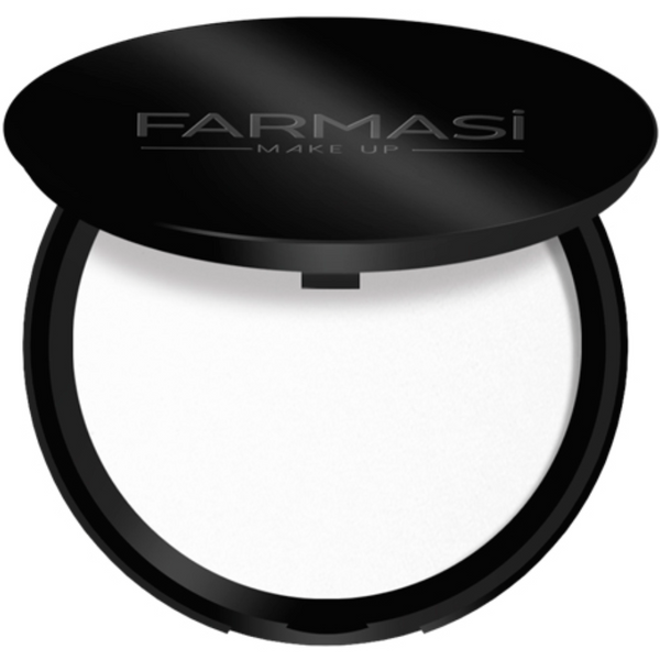 F6 Farmasi Transparent Finishing Powder