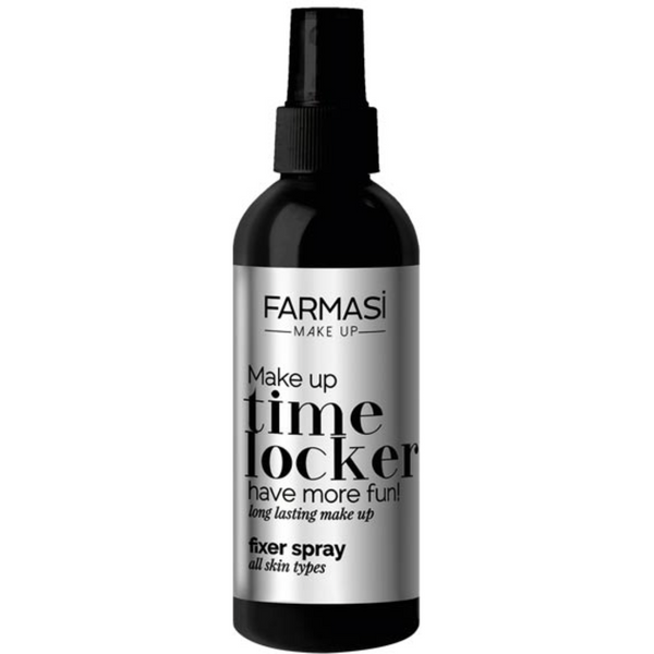 F12 Farmasi Fixer Spray-Time Locker