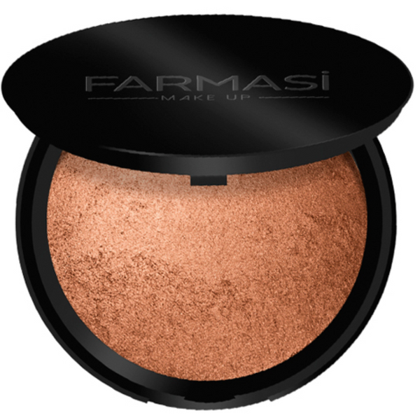 F18 Farmasi Blush Powder-Terracotta