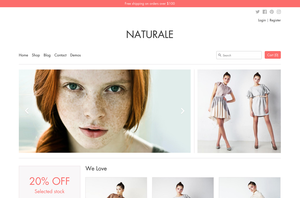 Expression Naturale