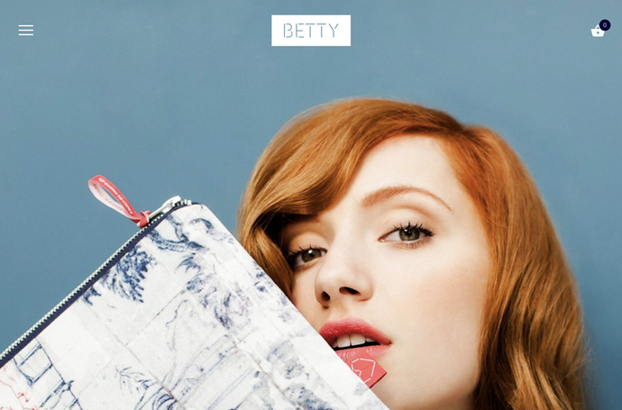 Showcase Betty