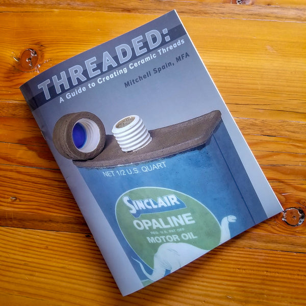 Threaded: A Guide to Creating Ceramic Threads