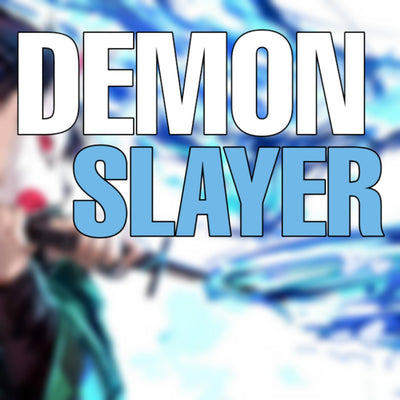 Le Manga : Demon Slayer