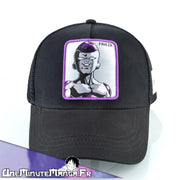 Casquette Freezer - Collection HipHop Dragon Ball-Casquette-UneMinuteManga
