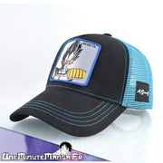 Casquette Vegeta - Collection HipHop Dragon Ball-Casquette-UneMinuteManga