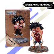 Figurine Luffy KO - One Piece-Figurines-UneMinuteManga