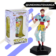 Figurines Hisoka et Kurapika - Hunter x Hunter-Figurines-UneMinuteManga
