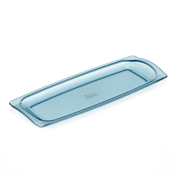 Slim Rectangular Tray, Plastic 9
