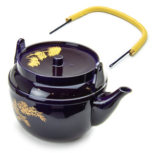 TEA POT /W Strainer 3.5L