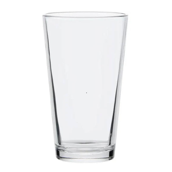 Mixing Glass Tumbler 16oz (454ml)