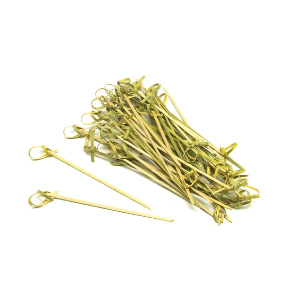 Skewer bamboo 12cml 50pc