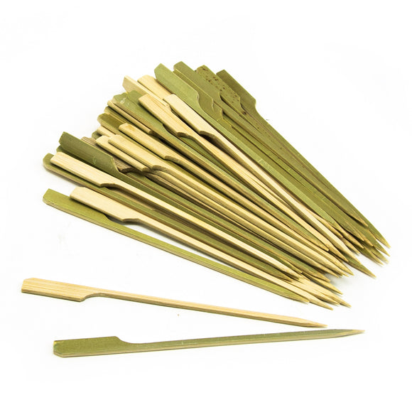 Skewer bamboo 15cml 100pc