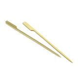 "Skewer bamboo 7""L(18cm) 50pc"