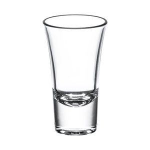 Libbey 5109 Whiskey Shooter Glass 1.78oz (55ml)
