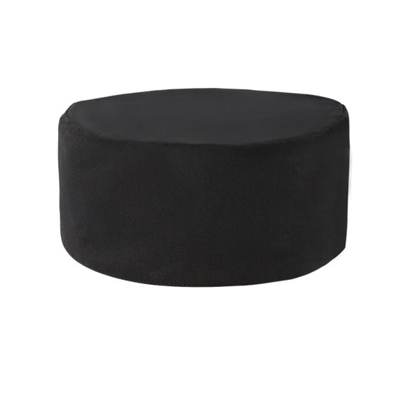 Chef Skull Cap, Black