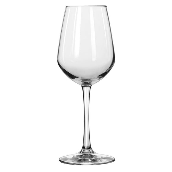 Wine Glass Diamond Tall 12.5oz, 8-5/8