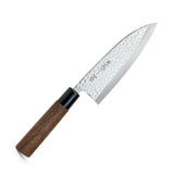 "Cooking Knife Deba SS w/Wood Handle 11.75""(6.25"")"