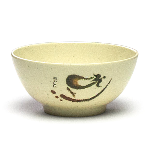 Melamine Round Rice Bowl 5