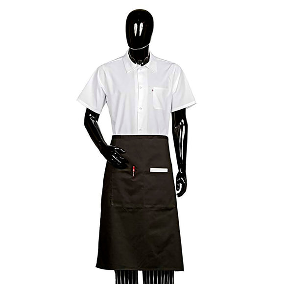 Bistro Apron, 2 Center Pockets 28