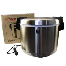 Tiger Stainless Steel Electric Rice Warmer (40 Cups)