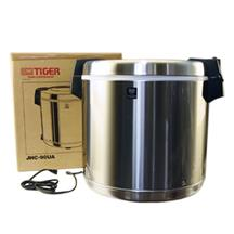 Tiger Stainless Steel Electric Rice Warmer (50 Cups)