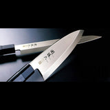 "Kai Sekimagoroku - Deba Knife 6-3/8"" (165mm)"