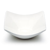 "6-1/4"" Bowl Square White"