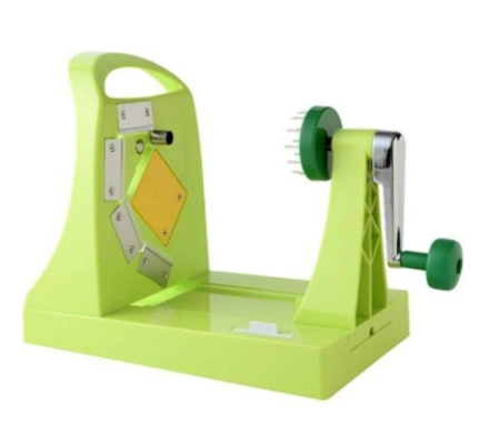 New Cabbec Vegetable Turning Slicer - Large