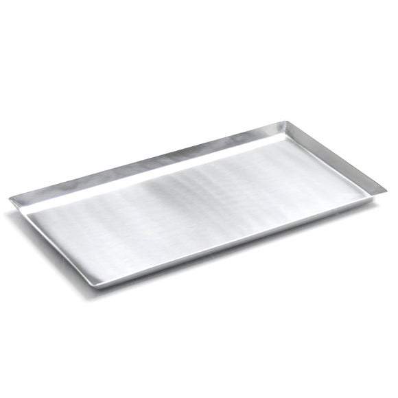 Serving Tray SS 14-1/8*7-1/2