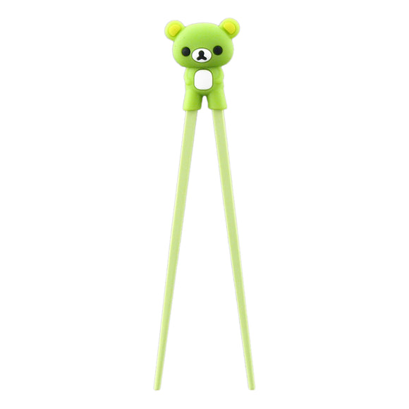 Kids Chopstick Bear, Blue