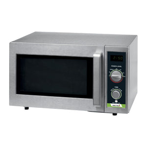 Winco Spectrum Commercial Microwave, Dial, 1000W