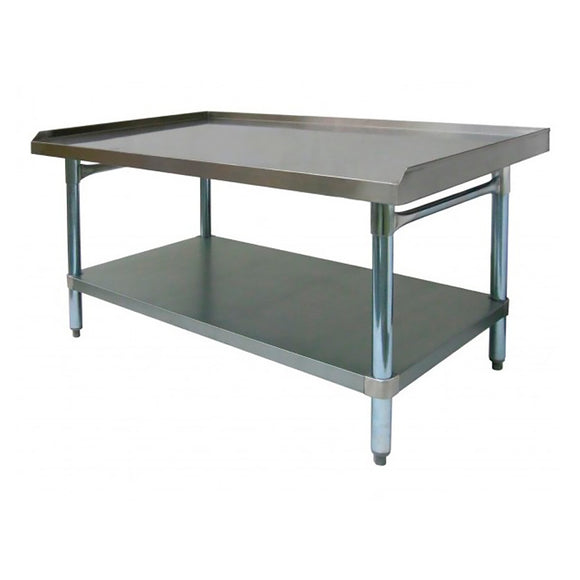 GSW Equipment Stands, All Galvanized w/ 1