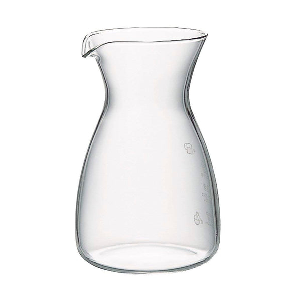 HARIO Glass Decanter 400ml