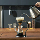 HARIO Glass Coffee Decanter 400ml
