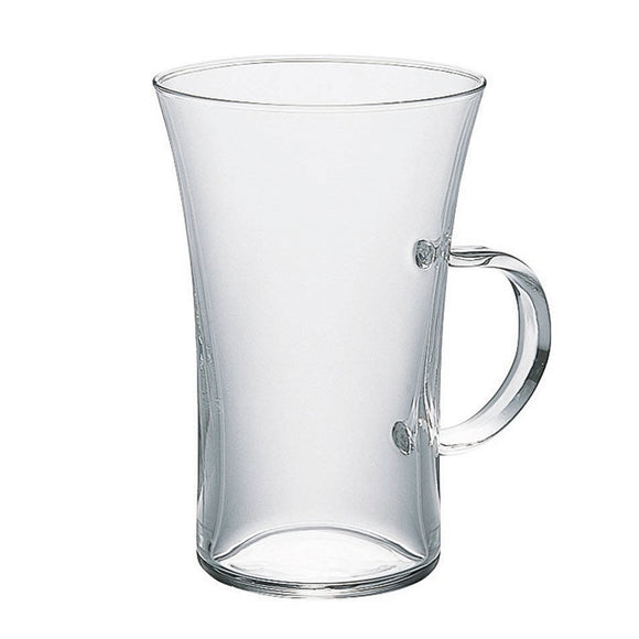 HARIO Hot Glass Cup