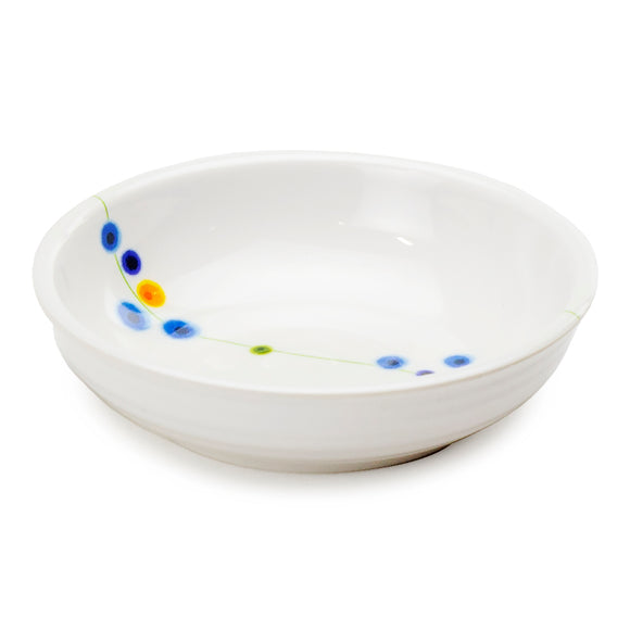 Melamine Round Side Dish Bowl 4-1/2