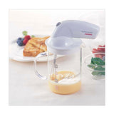 HARIO Handy Mixer with Glass Cup 400ml