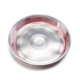 "Party Tray with Lid, Small 13"" (50pc)"