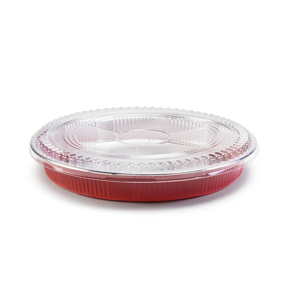 Party Tray with Lid, Small 13