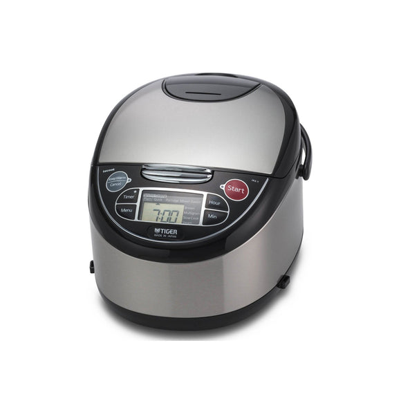 Tg Rice Cooker Micom 5.5Cup (Bk)