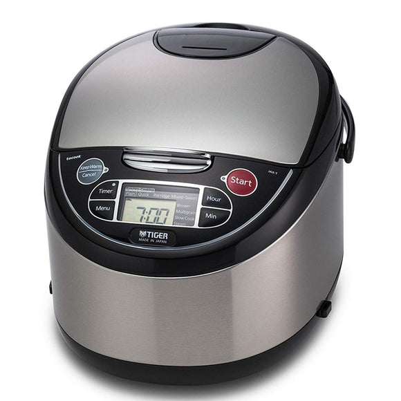 Tg Rice Cooker Micom 10Cup (Bk)