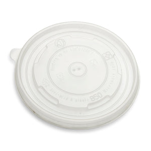 Lid For Yog-24, Yog-32 (To-Go Soup Container) (50pc)