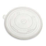 Lid For Yog-08 (To-Go Soup Container) (50pc)